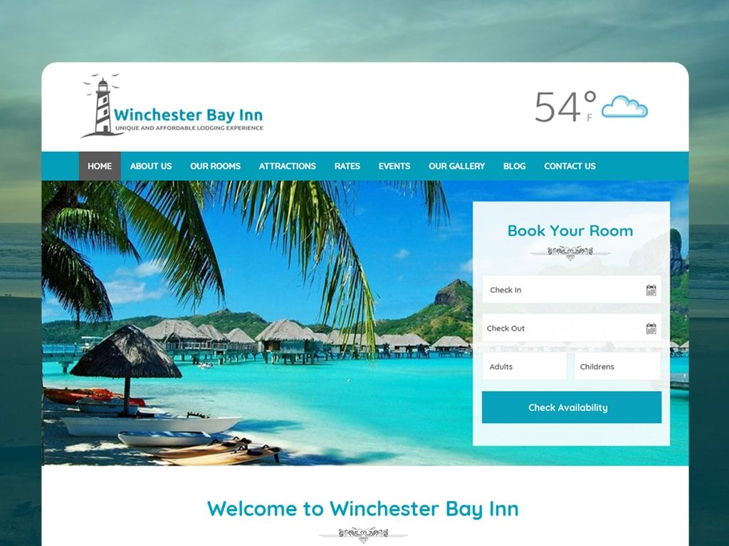 Web design in Winchester Bay, Web development in Winchester Bay, Web Design